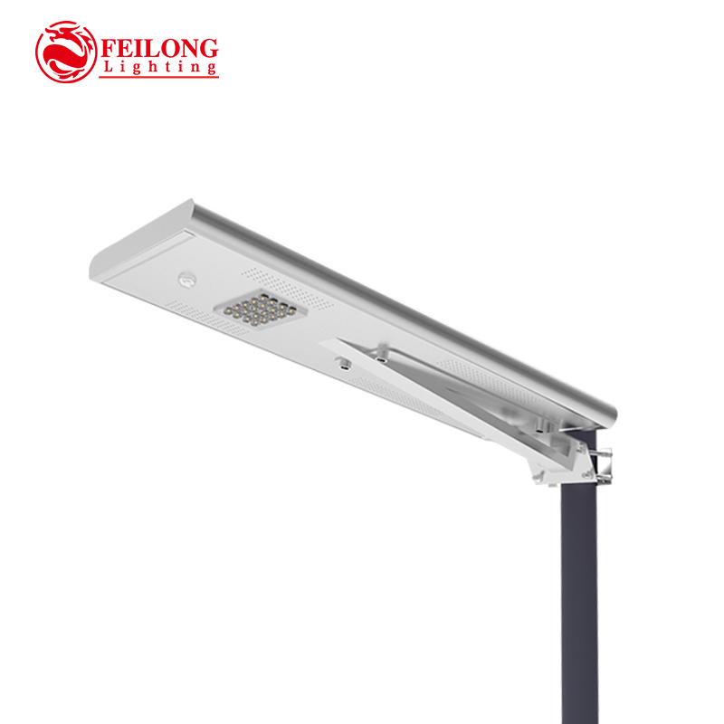 High power the solar <strong>energy</strong> smart rechargeable all in one light led home street light