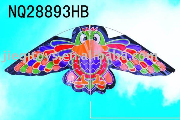 Child flying owl kite toys NQ28893HB