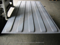 2mm Container roof panel user iso contaier roof