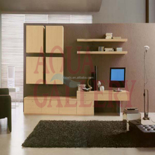 Simple Modern Design Solid Wood TV Stand ,TV Cabinets With Drawers