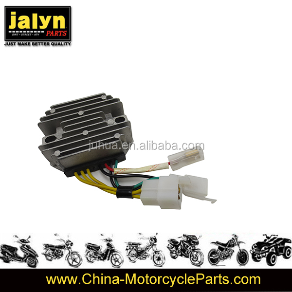 Motorcycle Rectifier/Regulator Fits for BAJAJ 175/205