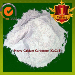 calcium carbonate specification