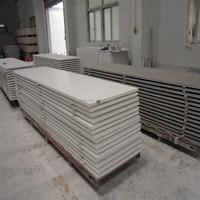 china marble quartz stone / decorative concrete wall block / house decoration stone