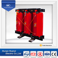 Power Transformer Manufacturer Single/Three Oil or Dry Type CE Approved transformer oil dehydration plant