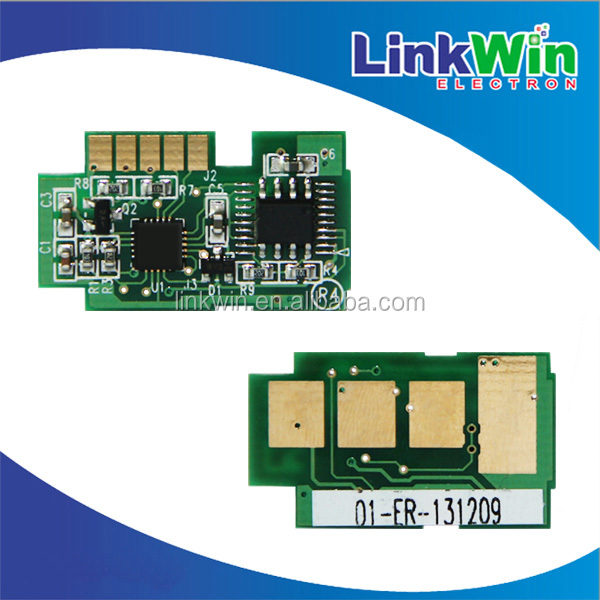 laser printer reset chip for Samsung 101 MLT-D101S toner refill chip