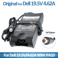 LAPTOP CHARGER FOr Dell 19V 4.62A 90W POWER SUPPLY AC Adapter Battery