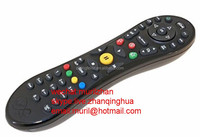 High Quality Black 46 Keys Virgin TiVo Remote Control for United Kingdom market