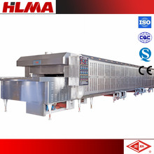 electric conveyor oven/pizza machine/tunnel pizza oven