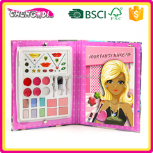 Super style ODM beauty game for girl kid private make up