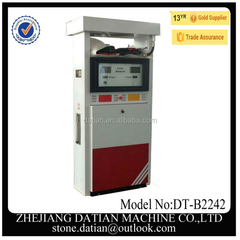 on sale good price no used petrol station fuel dispenser