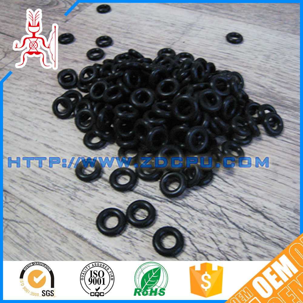 Hot sales cheap small waterproof nbr rubber o ring