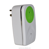 iOS Android Controlled Z-Wave US EU type Socket
