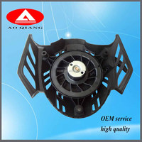 AQ , high quality recoil starter for 168F snowsweeper ,best sale
