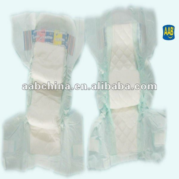 Daily use baby diaper with super absorbencyDaily use baby diaper with super absorbency