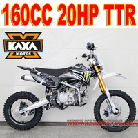 TTR 4 Valve 160cc Dirt Bikes for Sale