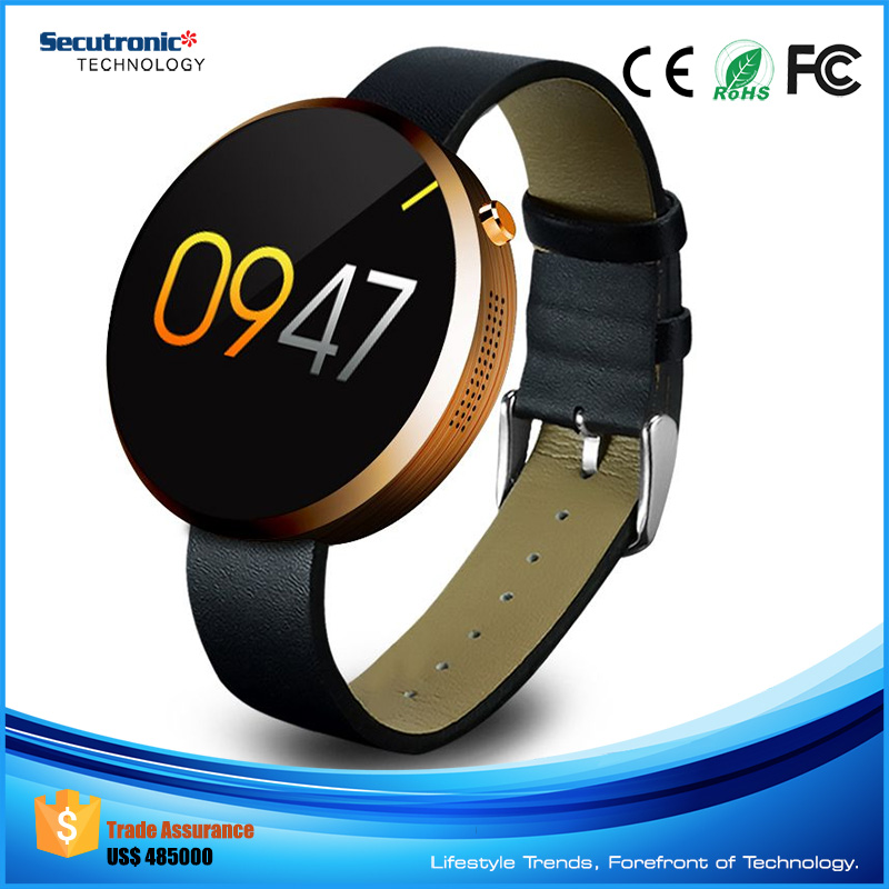 Import China Cheap Electronics Mobile Phone Accessories for Lg Smart Watch Phone Dm360