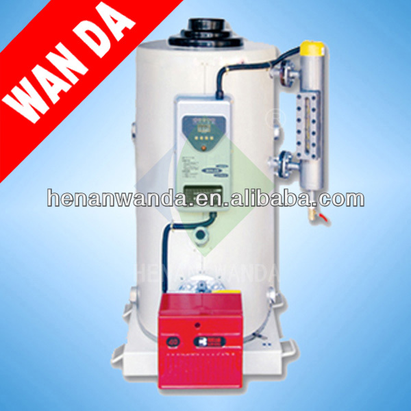 easy operating drinking hot water boiler for hotel