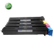 China wholesale spare parts TN711 toner compatible for C654 754 color toner