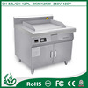 Commercial Kitchen industrial bbq grill