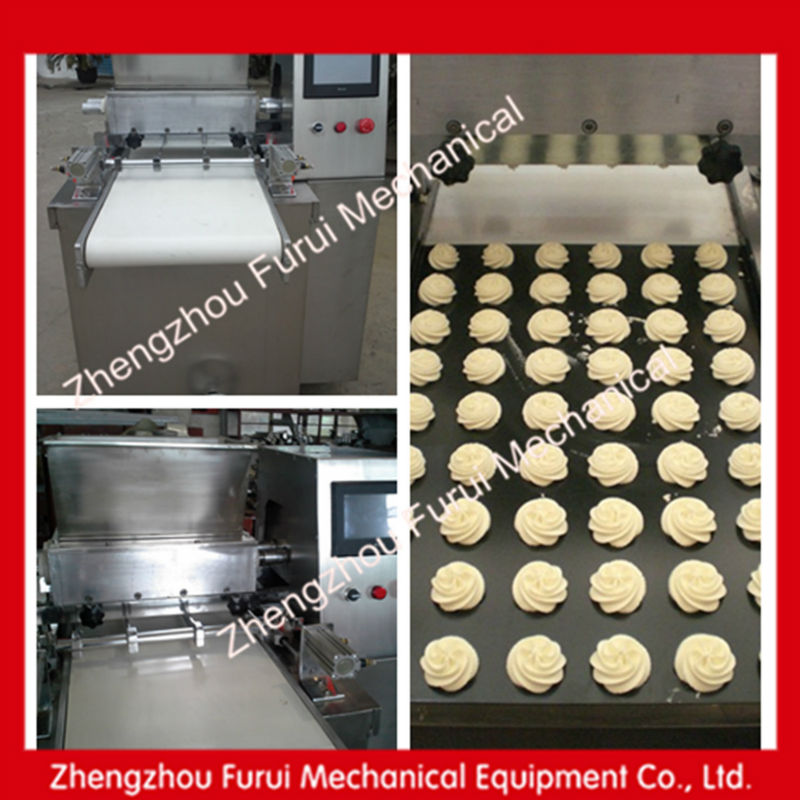 2014 Free Brand cookie machine/cookie making machine/fortune cookies machine