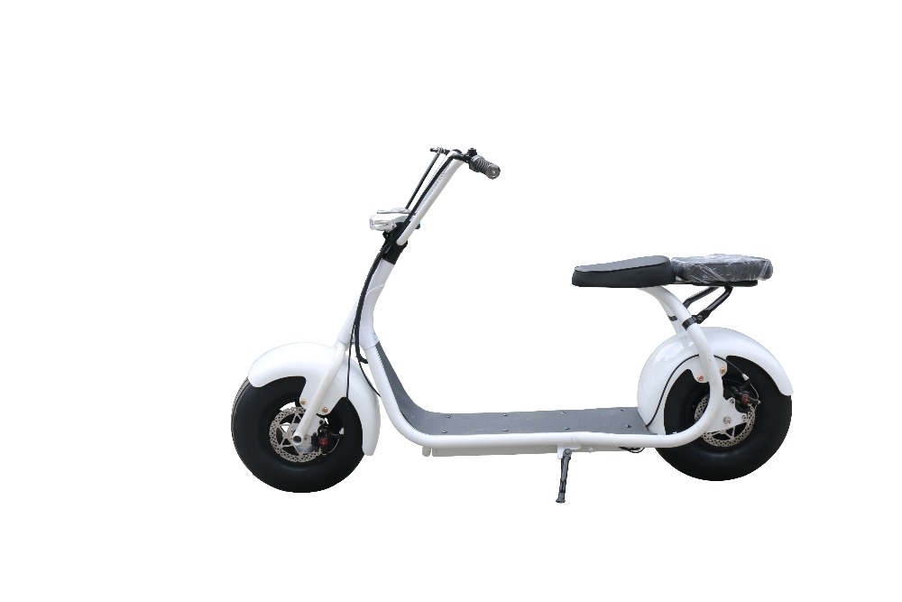 New Arriver City Electric scooter 80km range 60V 1000W lithium battery Harley Two Wheel electric motorcycle Electric Bike