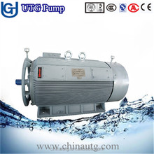 550 W electric motor, motor cast iron with copper wire