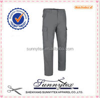 SUNNYTEX Cargo Pants mens pants with pocket