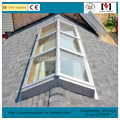 aluminum window skylight