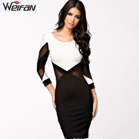 Girl party wear western dress backless long sleeve short evening dress