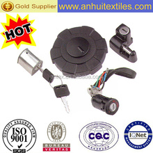 Hot sale good quality motorcycle lock set/ tank cap for off road motorcycle / motorcycle ignition switch