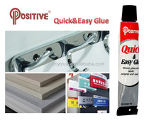 Hot Sale Car Wind shield Repair transparent Adhesive glue
