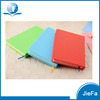 2015 Top Quality Professional Notebook Cover Design
