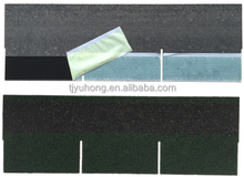 3-tab Asphalt Shingle (Chateau Green)