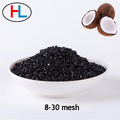 8*30 mesh carbon activated for drinking water treatment