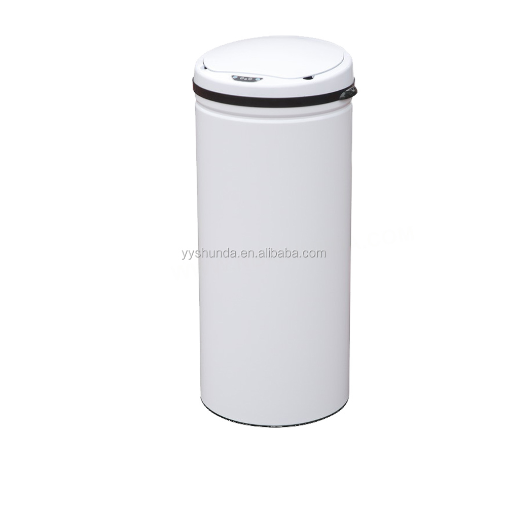 stainless steel trash can wholesale recycling bins litter bin