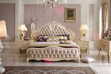 high quality hot sale luxury adult bedroom furniture