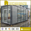 Decorated Good Quality Economical folding container house