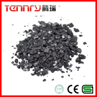 Carbon Additive Calcined Petroleum Coke With Different Grain Size