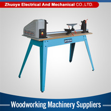2017 Fast delivery automatic portable used wood lathe machine for sale