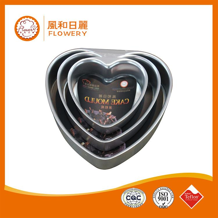 Brand new never fade cake mould with high quality