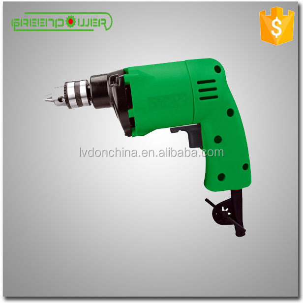 260W 6.5mm manual hand drill electric drill GP72026