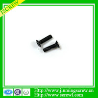Non standard Hardware fastener car screw screw in antenna