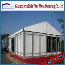 China professional party supplies wedding large events building aluminum tent