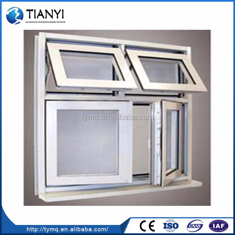Superior Quality Pvc Sliding Window For Kitchen