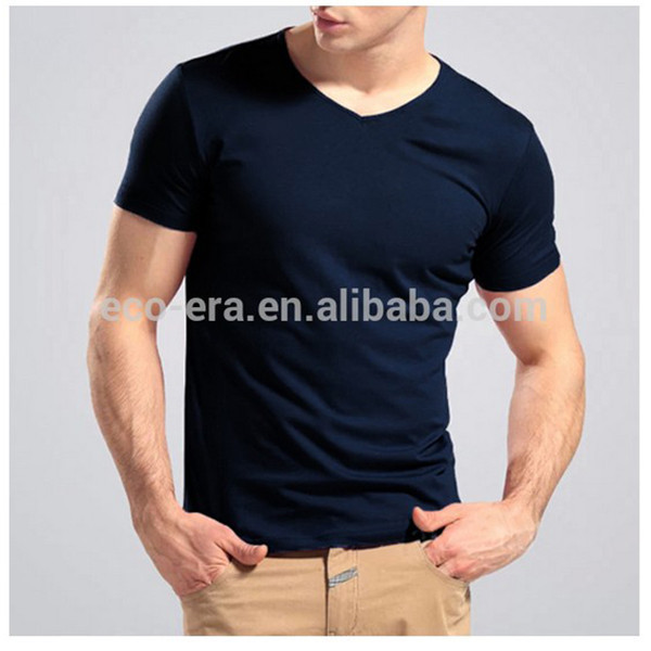 2018 New High Quality Bamboo Fiber Custom T-shirt Bamboo T shirt Bamboo Products Wholesale China Supplier Jinhua <strong>Manufacture</strong>