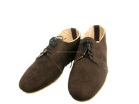 Unique Handmade Moroccan Genuine Leather Women Oxford Shoes