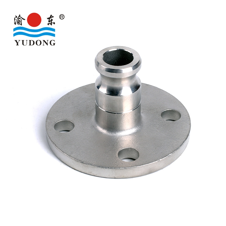 High quality stainless steel quick coupling, quick connector type F