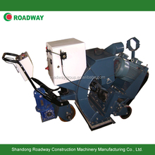 concrete shot blasting machine