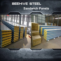 High Quality Sandwich Panel Of EPS