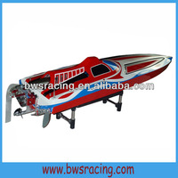 2014 new rc fishing boats for sale